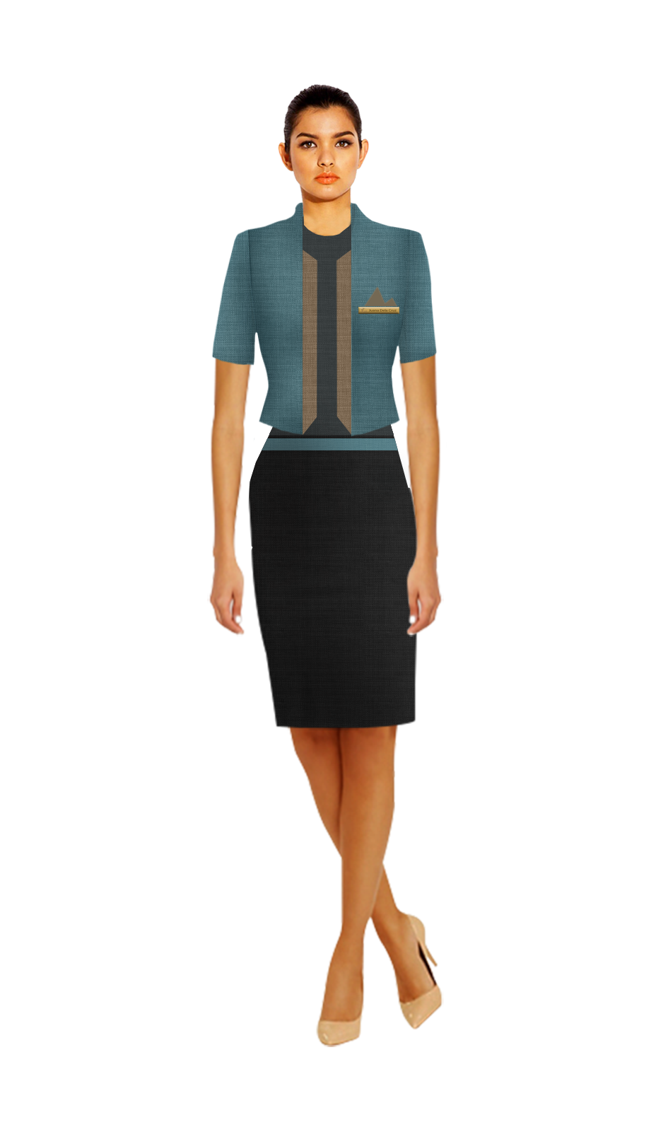PNG Receptionist - 75841