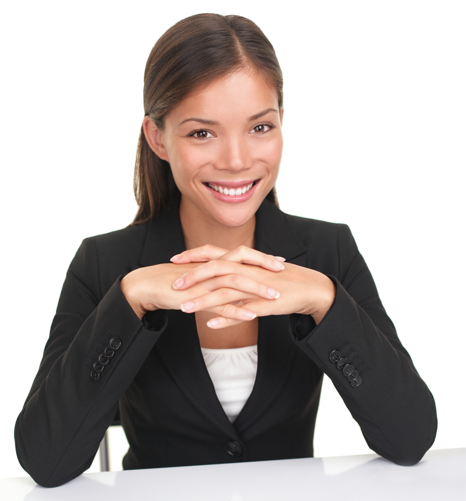 PNG Receptionist - 75847