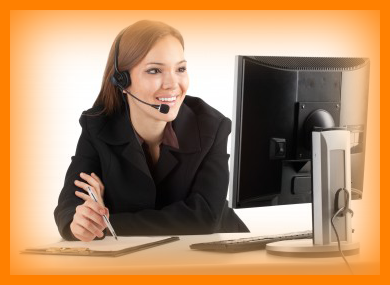 PNG Receptionist - 75848