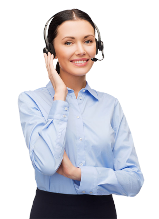 PNG Receptionist - 75846