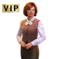 File:Huge item receptionist 01.png - PNG Receptionist