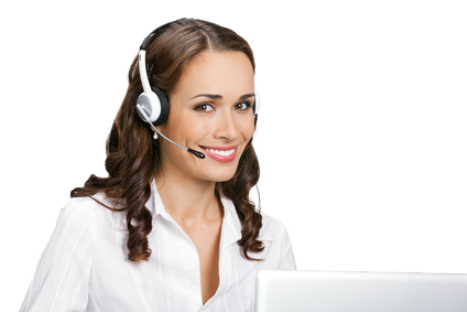 PNG Receptionist - 75845