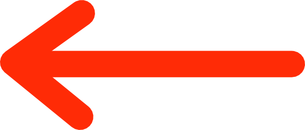 PNG Red Arrow - 75557