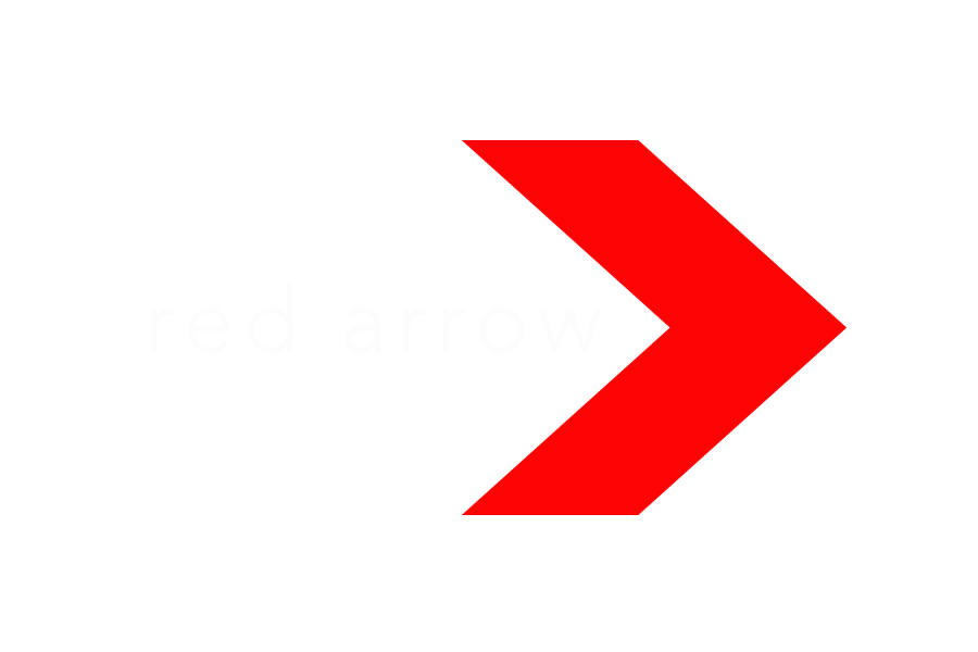 Red Arrow Media - PNG Red Arrow