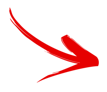 PNG Red Arrow - 75554