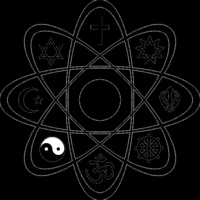 Download PNG image - Religion Symbol Png - PNG Religion
