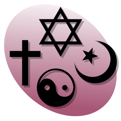 File:P religion icon redpurple.png - PNG Religion