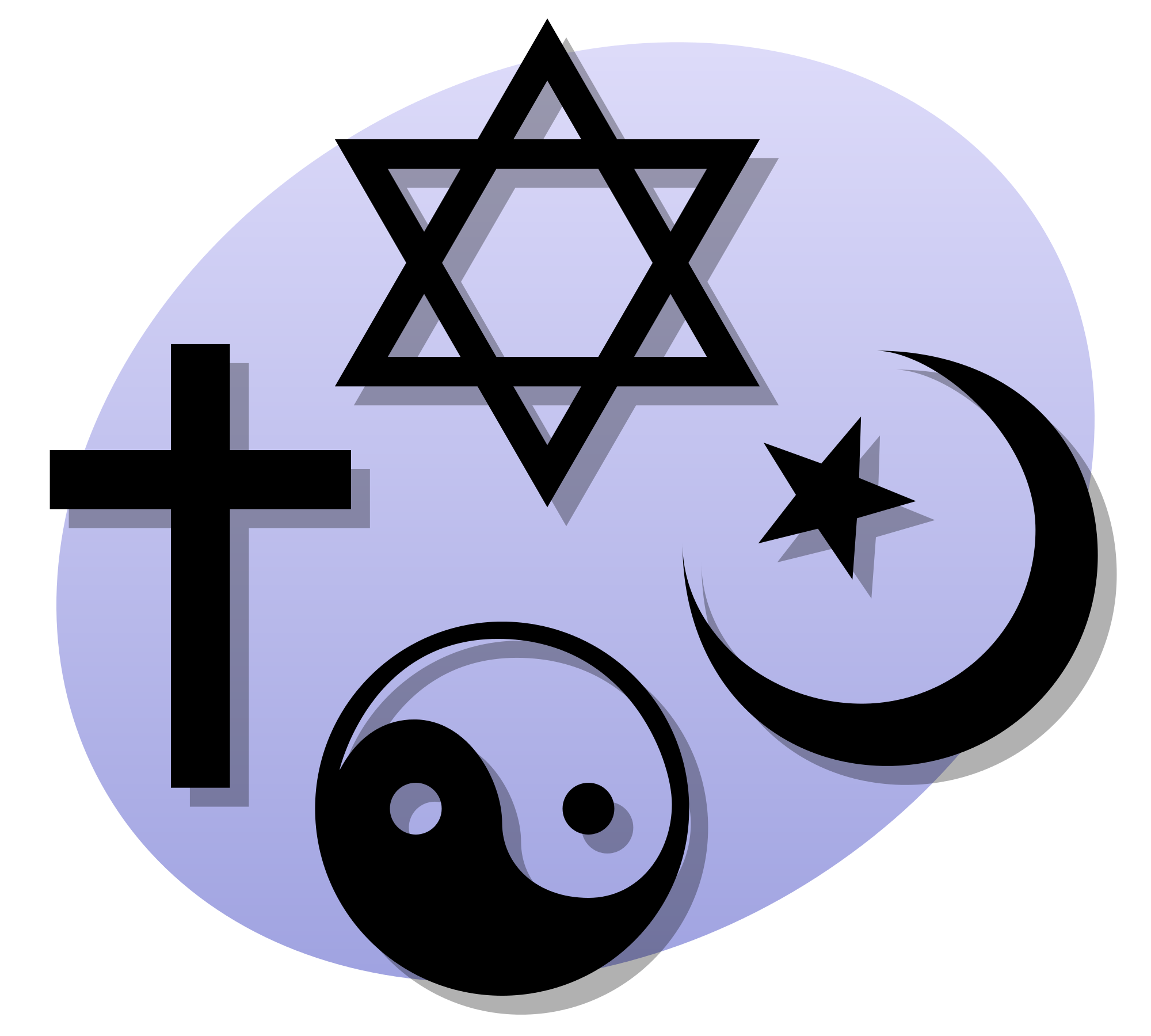 Open PlusPng.com  - PNG Religion