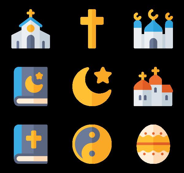 Religion - PNG Religion