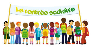 PNG Rentree Scolaire