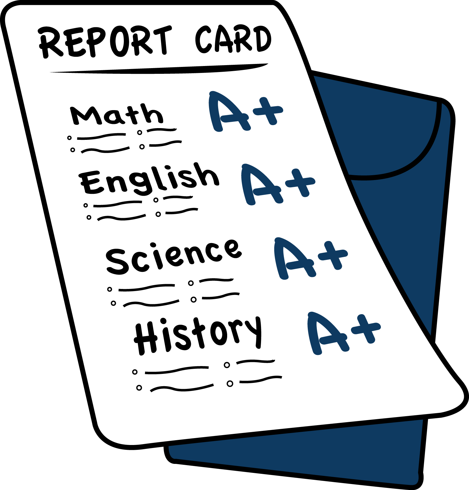 PNG Report Card