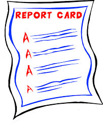 This is the image for the news article titled Open House u0026 Report Card Pick  Up - PNG Report Card