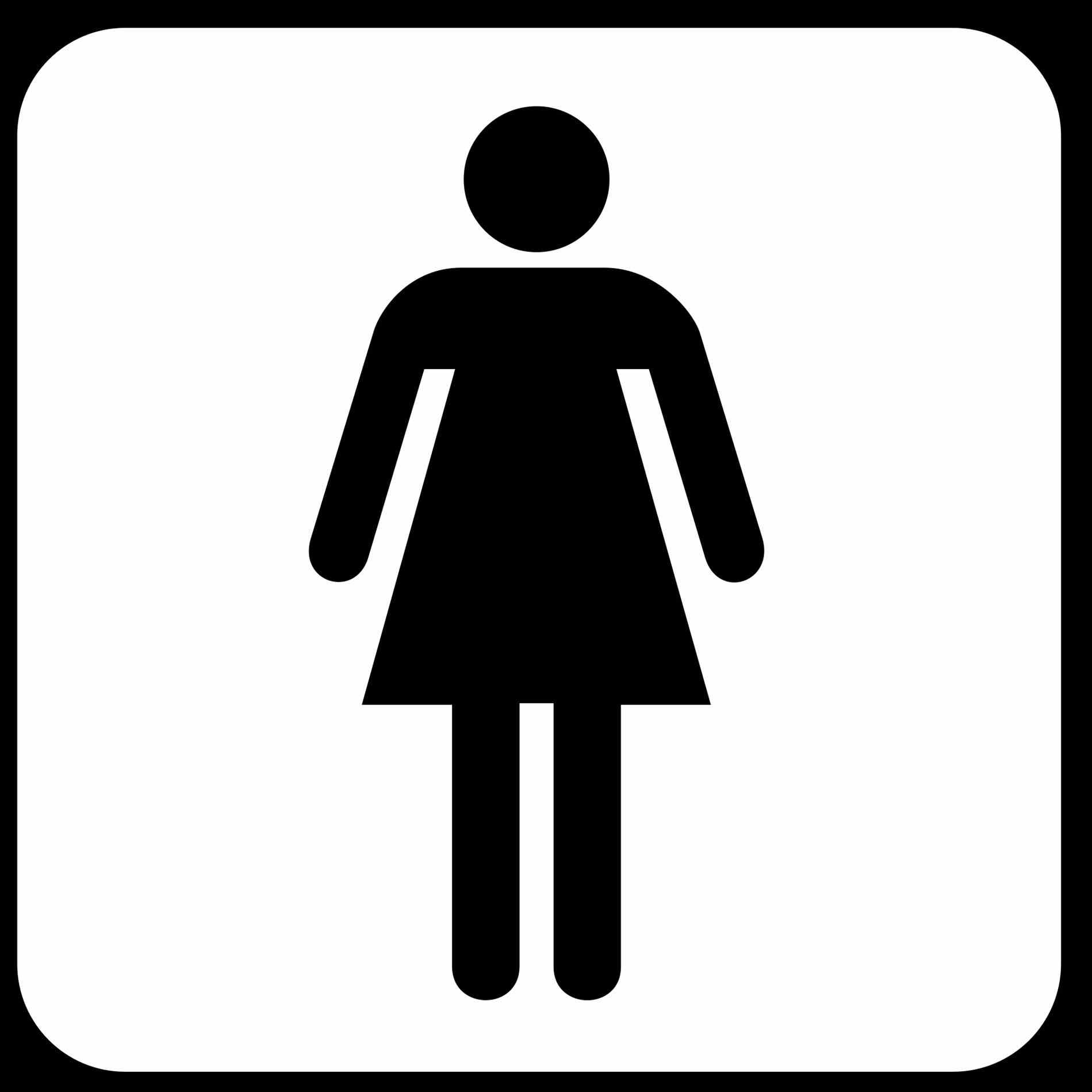 Man woman isolated man womens bathroom sign png woman restroom sign isolated vector stock bathroom restrooms