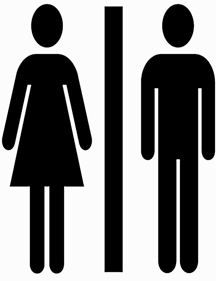 restrooms sign page - /page_frames/full_page_signs/restroom /restrooms_sign_page.png.html - PNG Restroom