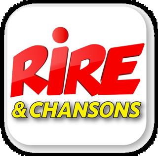 Fichier:Rire u0026 Chansons logo 2012.png - PNG Rire