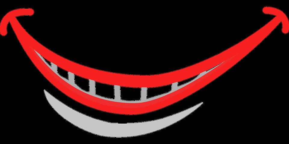 Sourire, Rire, Visage, La Bouche, Lèvres - PNG Rire