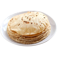 KITCHEN - PNG Roti