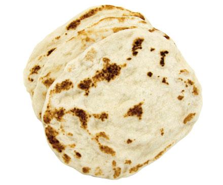 Original - PNG Roti