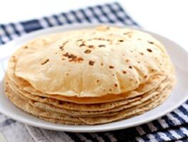 Roti - PNG Roti