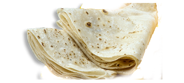 Rumali Roti is a traditional element of Awadhi cuisine with name  originating from the extreme thinness of the bread. The Rumali Roti is an  ideal foil to PlusPng.com  - PNG Roti