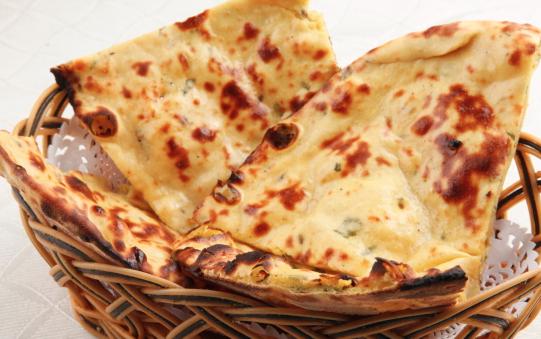 Tandoori Roti - PNG Roti