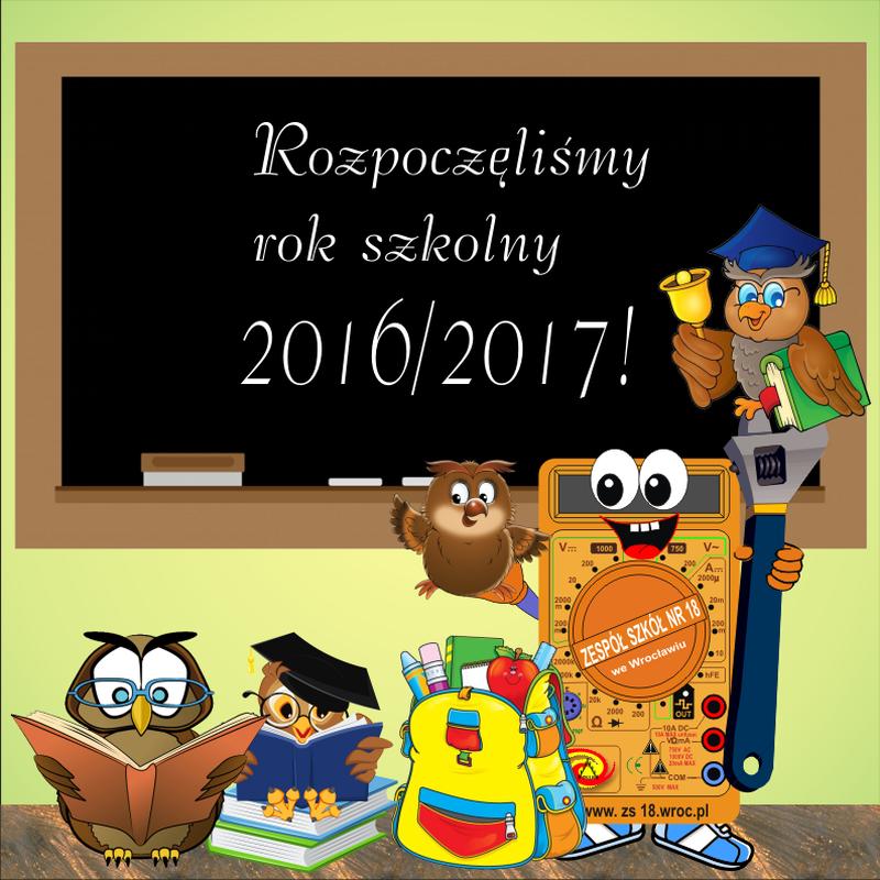 http://www.wroclaw.pl/rozpoczecie-nowego-roku-szkolnego-201617-we-wroclawiu - PNG Rozpoczecie Roku Szkolnego