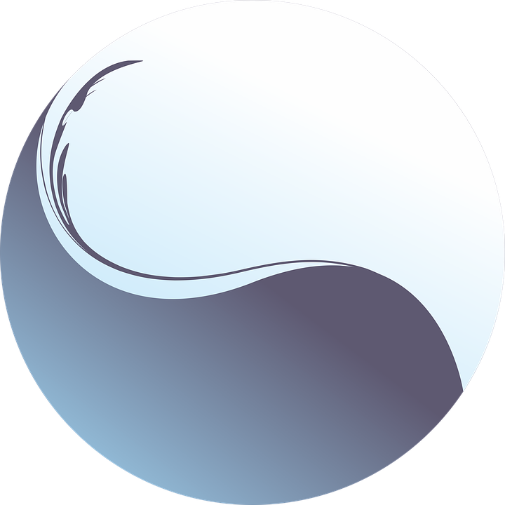 Yin Und Yang, Natürlich, Ruhe, Beruhigend, Wasser - PNG Ruhe