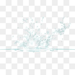 PNG Running Water - 164725
