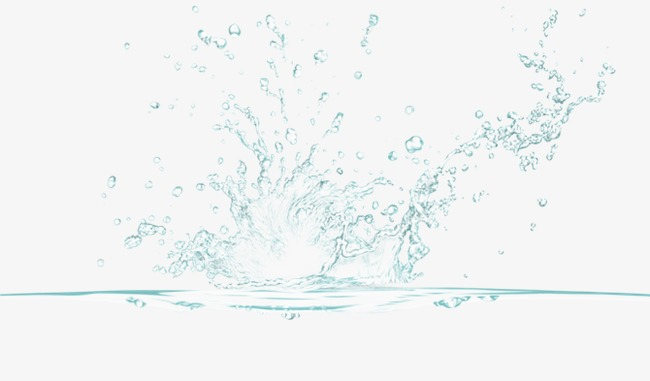 PNG Running Water - 164727