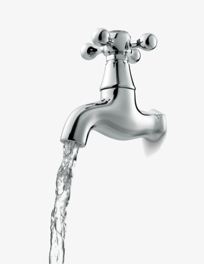 PNG Running Water - 164723