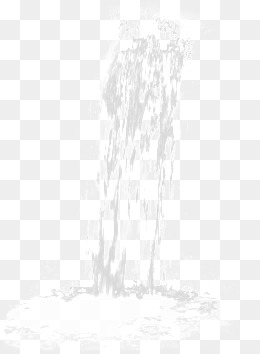 PNG Running Water - 164720
