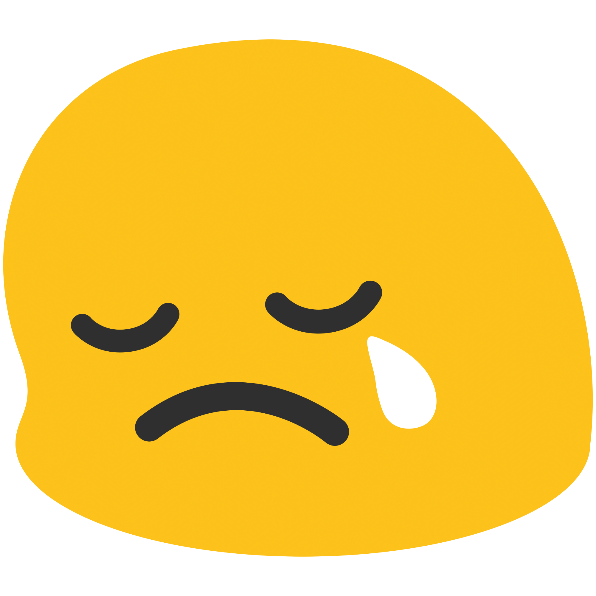 Download - PNG Sad
