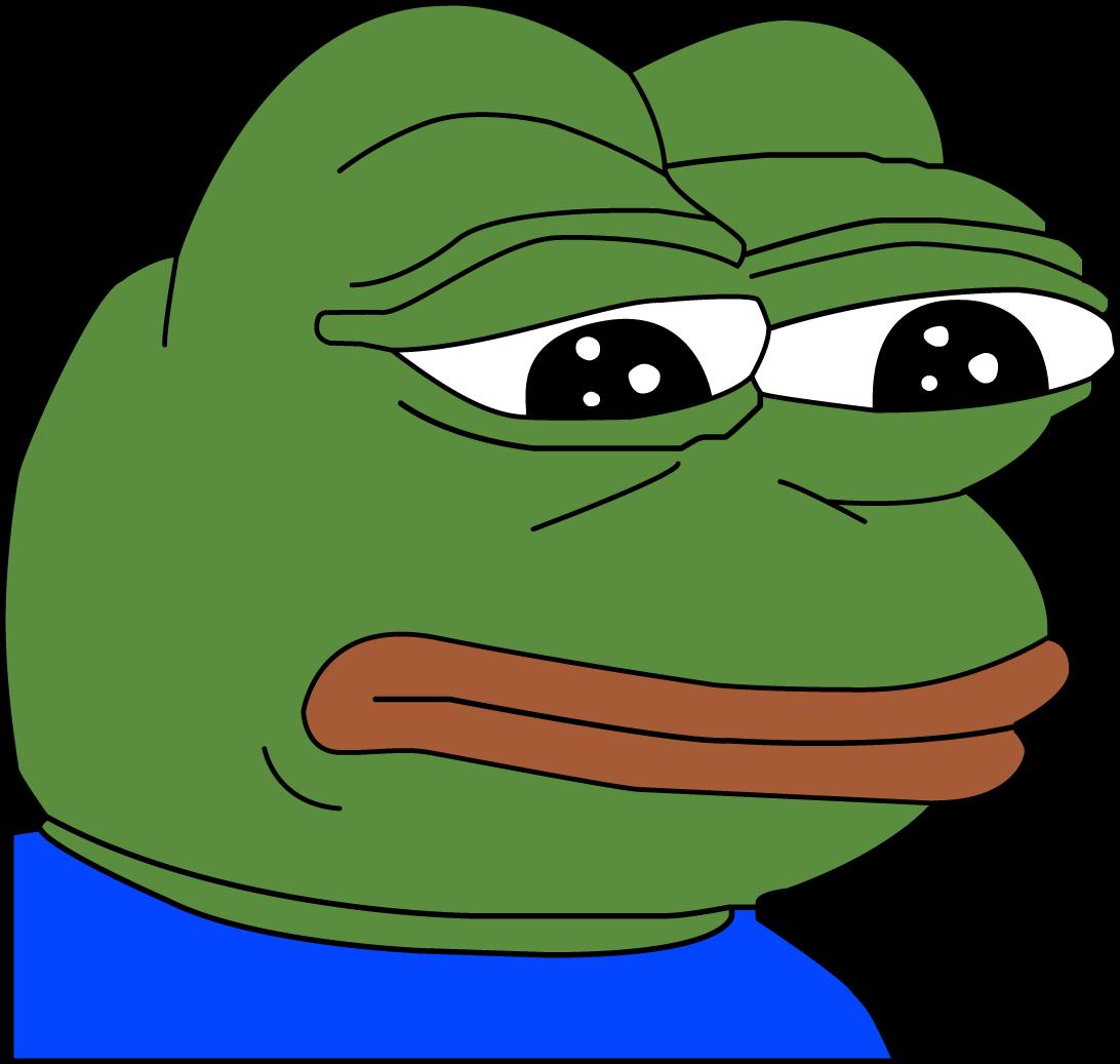 Sad.png - PNG Sad