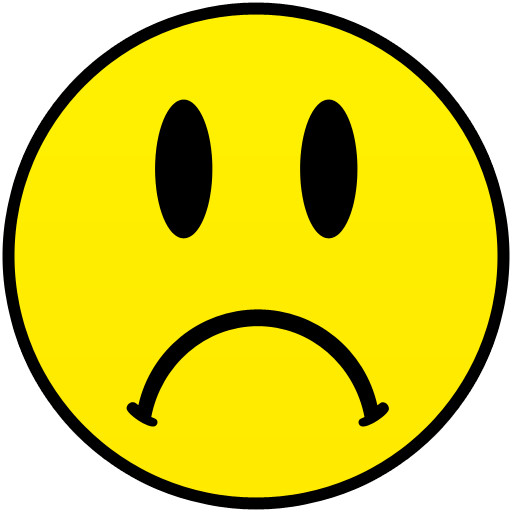 Sad Smiley Png Clipart library. Database Viewer Downloads Icon - Free Icons - PNG Sad