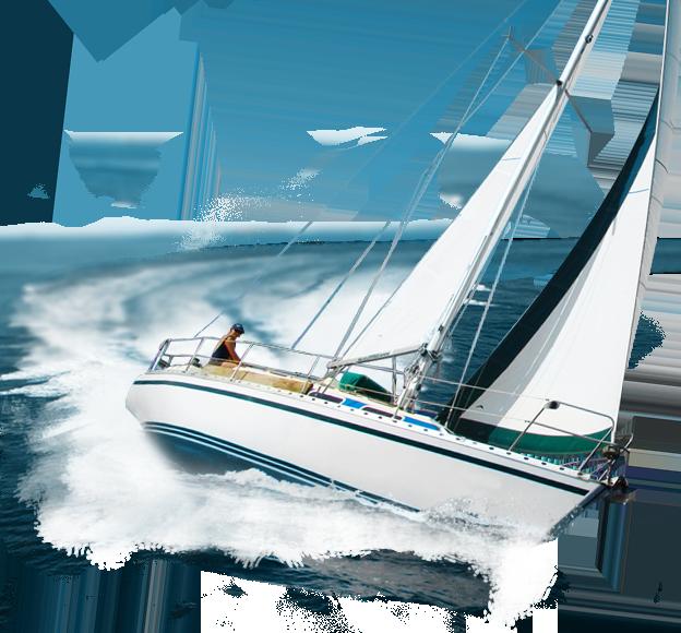 PNG Sailing - 70930