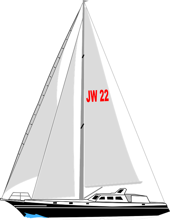 PNG Sailing - 70934