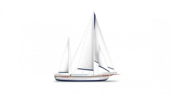 PNG Sailing - 70926