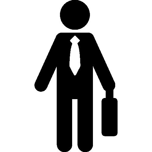 PNG Salesman - 87818