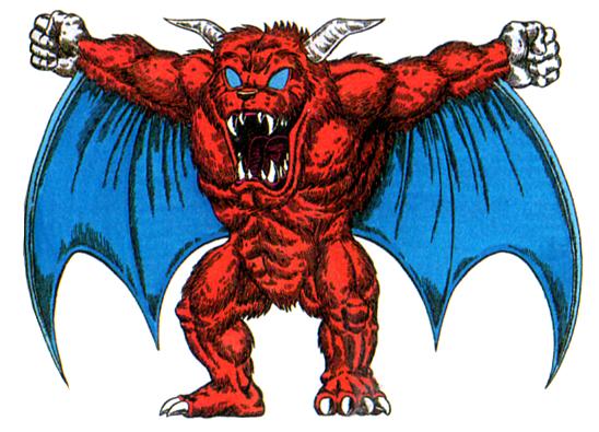 PNG Satan - 85219