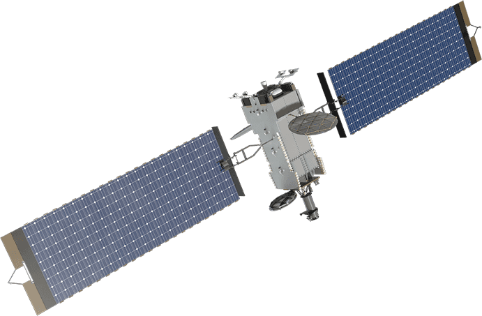 u201cAs the commercial satellite industry is being encouraged to innovate,  Lockheed Martin responded with a comprehensive refresh of its A2100  platform u2014 the PlusPng.com  - PNG Satellite