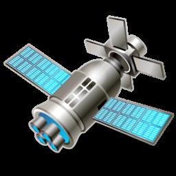 PNG Satellite - 87760