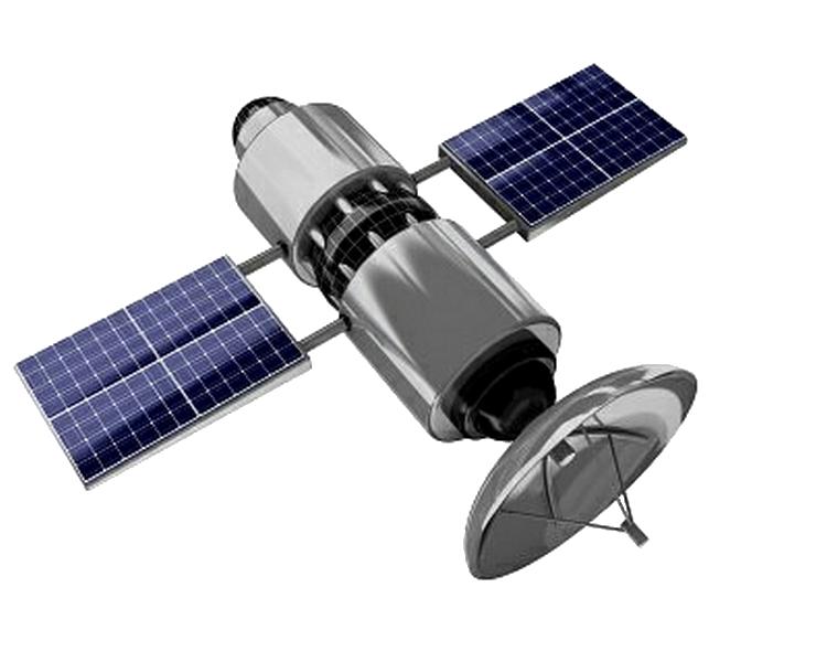 Download PNG image - Satellite Png Hd - PNG Satellite