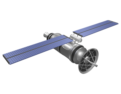 PNG Satellite - 87757