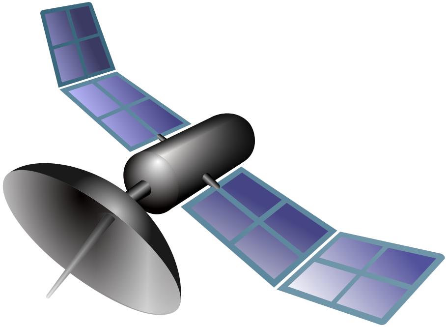 PNG Satellite - 87761