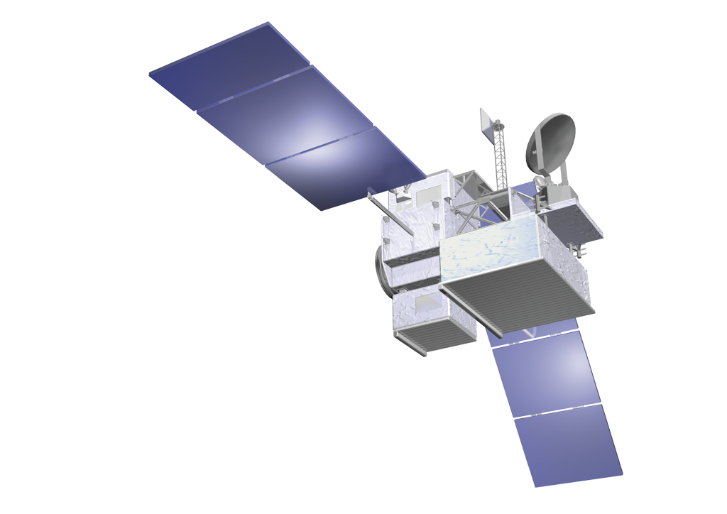 PNG Satellite - 87762