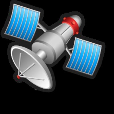 satellite icon. Download PNG - PNG Satellite