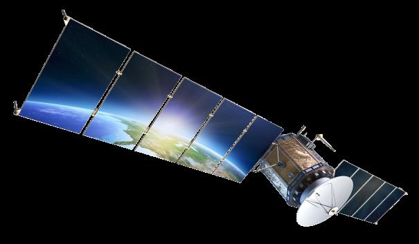 PNG Satellite - 87753