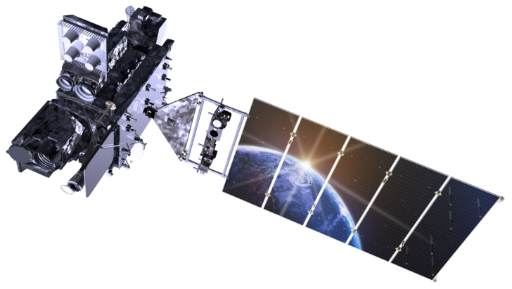 PNG Satellite Transparent SatellitePNG Images