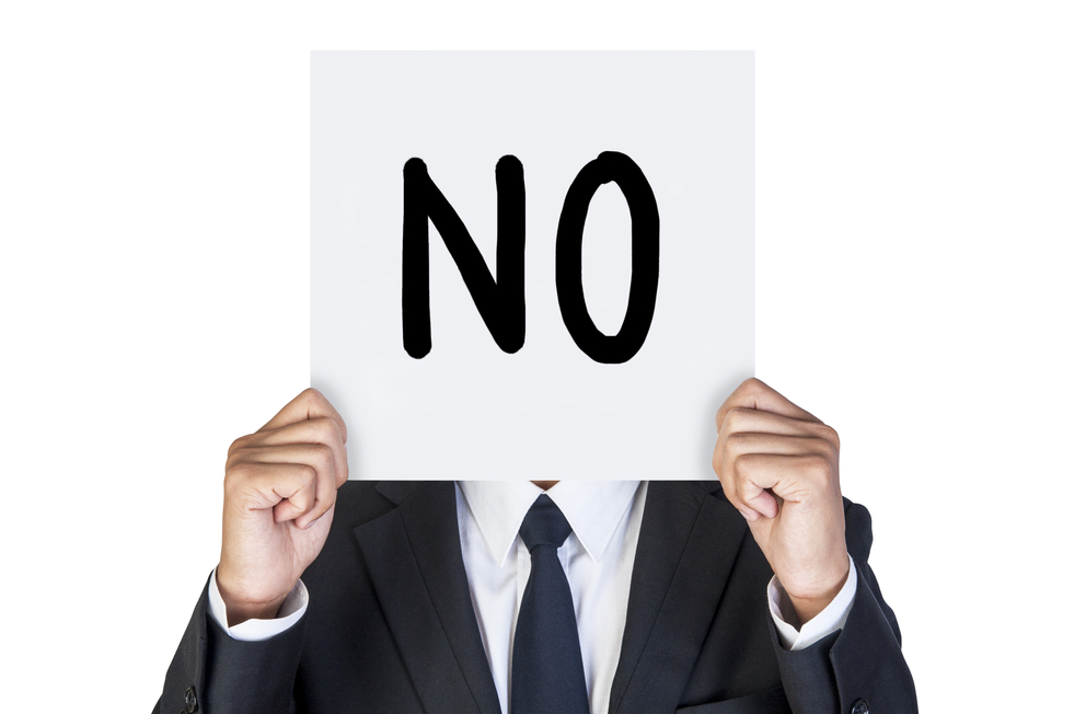 Why-you-need-to-start-saying-NO-in- - PNG Saying No