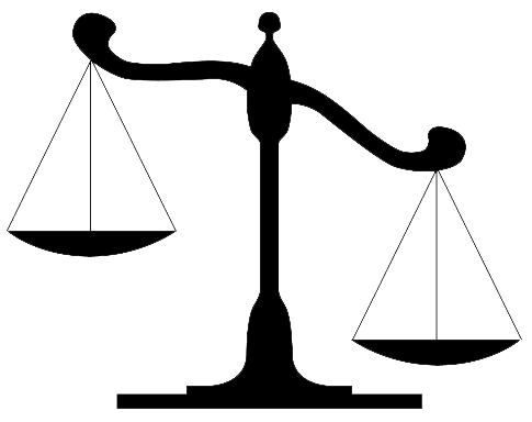 File:Scale of justice gold.pn